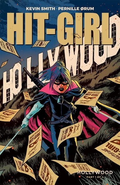 Hit-Girl Season Two #1