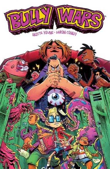 Bully Wars, Vol. 1 TP