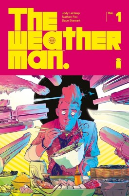 The Weatherman, Vol. 1 TP
