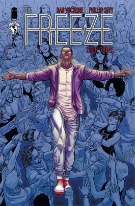 The Freeze #3