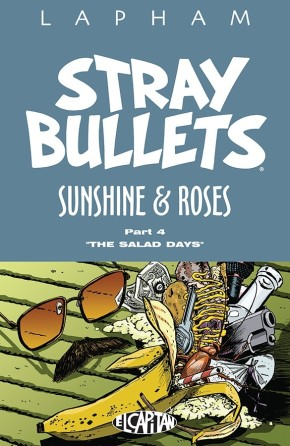 Stray Bullets: Sunshine & Roses, Vol. 4 TP