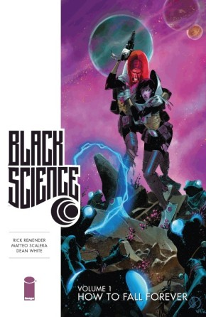 Black Science, Vol. 1: How to Fall Forever TP