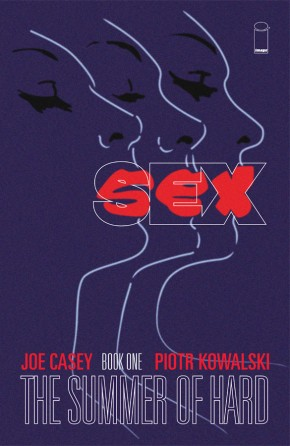 Sex, Vol. 1: The Summer of Hard TP