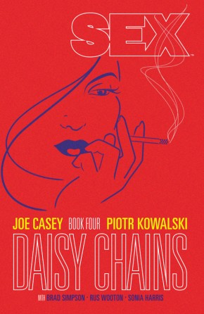 Sex Vol. 4: Daisy Chains TP