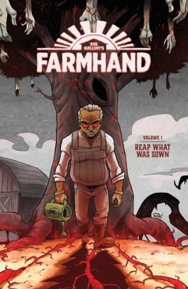 Farmhand, Vol. 1 TP