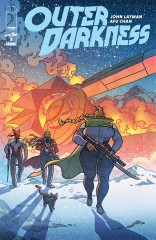 Outer Darkness #5