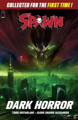 Spawn: Dark Horror TP