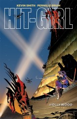 Hit-Girl Season Two #3