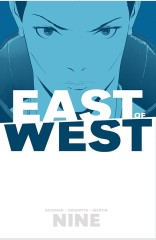 East Of West, Vol. 9 TP