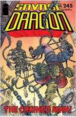Savage Dragon #245