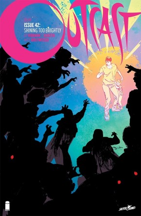 Outcast By Kirkman & Azaceta #42