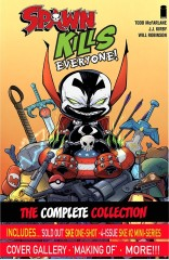 Spawn Kills Everyone: The Complete Collection 1 TP