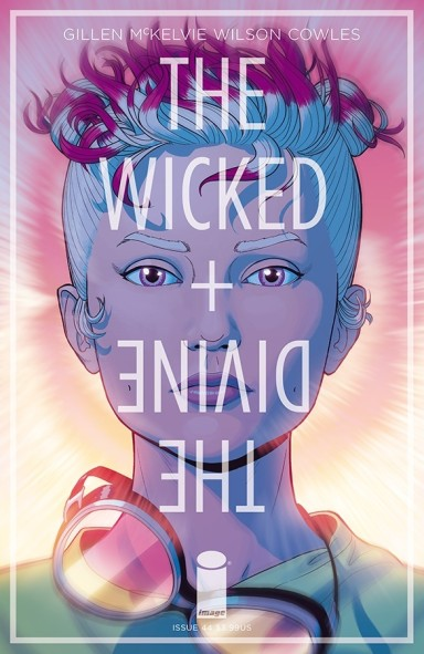 The Wicked + The Divine #44