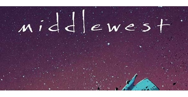 MIDDLEWEST flies off the shelves, back to print again to keep up with series momentum