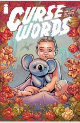 Curse Words Spring Has Sprung Special (One-Shot)
