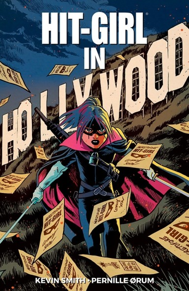 Hit-Girl, Vol. 4 TP