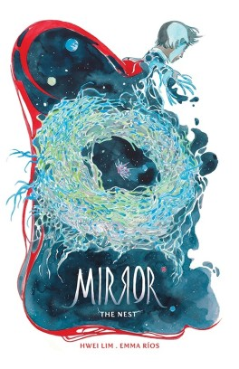 Mirror: The Nest TP