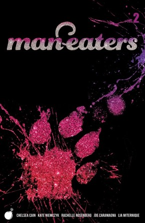 Man-Eaters, Vol. 2 TP