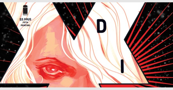Fans back for more of Kieron Gillen & Stephanie Hans' DIE #1 with encore fifth printing greenlit