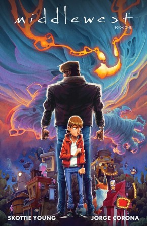 Middlewest, Book 1 TP