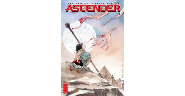 ASCENDER launches to high demand this week, captures DESCENDER fandom
