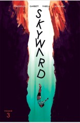 Skyward, Vol. 3: Fix The World TP