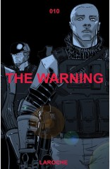 The Warning #10
