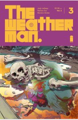 The Weatherman Vol. 2 #3