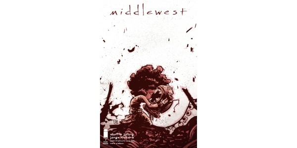 On heels of 2019 Eisner Award nomination in Best Publication for Teens category, MIDDLEWEST #7 rushed back to print