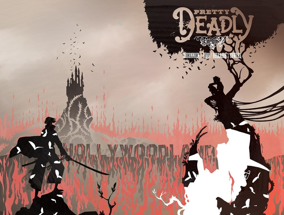 Prettydeadly Therat 01 Wraparound