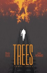 Trees: Three Fates #1 (of 5)