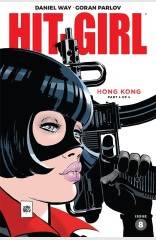Hit-Girl Season Two #8