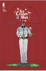 Ice Cream Man #15