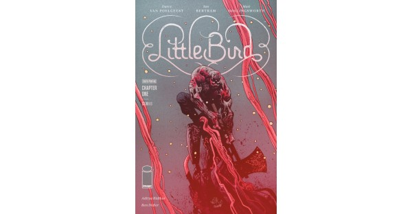LITTLE BIRD flies straight into fourth printing