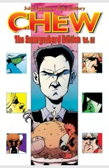 Chew Smorgasbord Edition, Vol. 3 Hc
