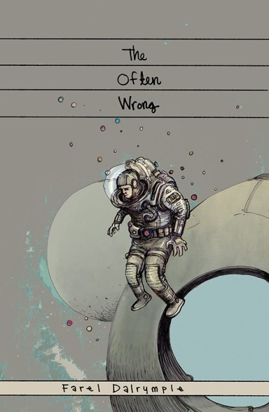 The Often Wrong, Vol. 1 TP
