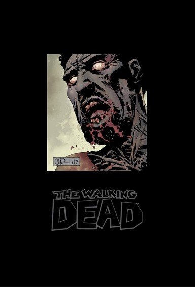 The Walking Dead Omnibus, Vol. 8 HC - Signed & Numbered