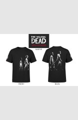 Telltale's The Walking Dead – Age of Clementine Shirt - 2XL-3XL
