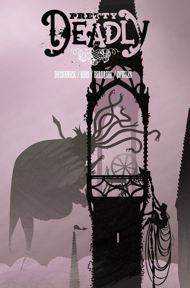 Pretty Deadly: The Rat #2 (of 5)