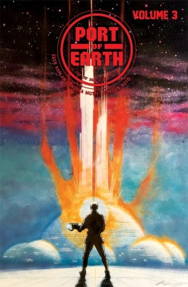 Port of Earth, Vol. 3 TP