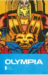 Olympia #1 (of 5)