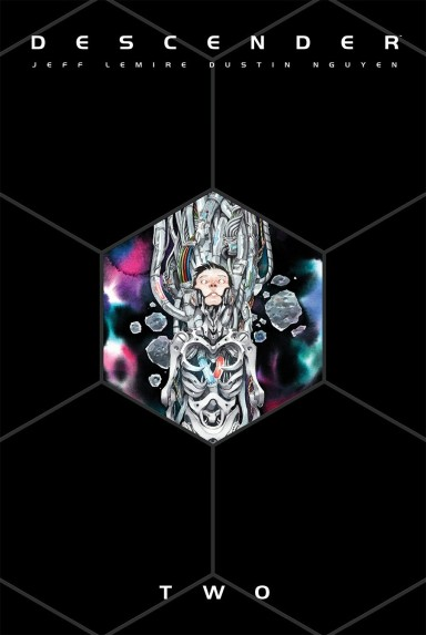 Descender: The Deluxe Edition, Vol. 2 HC
