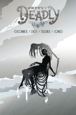 Pretty Deadly: The Rat #3 (of 5)