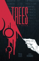 Trees: Three Fates #3 (of 5)