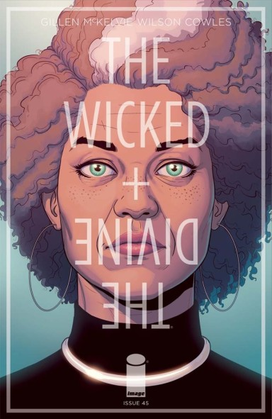 The Wicked + The Divine #45