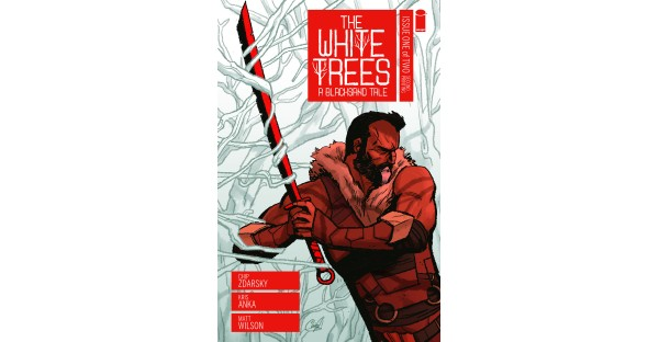 THE WHITE TREES RUSHED BACK TO PRINT IN ORDER TO KEEP UP WITH DEMAND