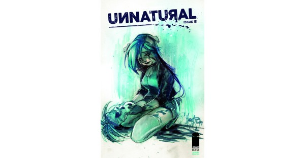 UNNATURAL RUSHED BACK TO PRINT IN ORDER TO KEEP UP WITH DEMAND