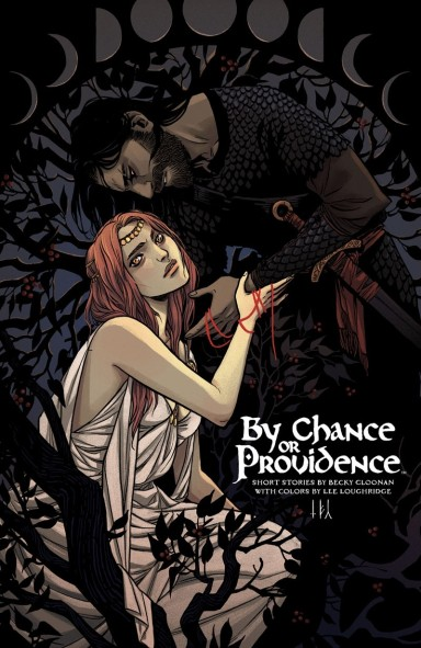 By Chance Or Providence TP