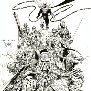 NOT FINAL Jerome Opeña cover