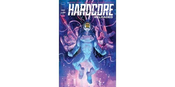 HARDCORE: RELOADED—AN ACTION/THRILLER MINISERIES THAT HITS THE MARK THIS DECEMBER